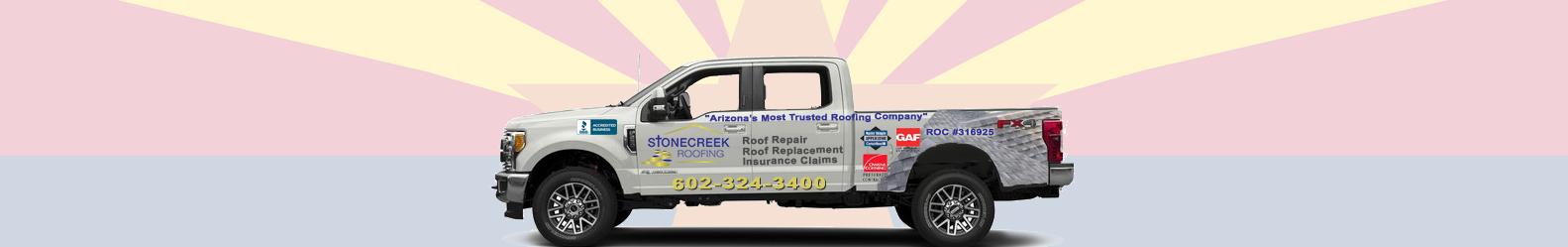 About Stonecreek Roofing in Arizona | Phoenix, AZ Roofers