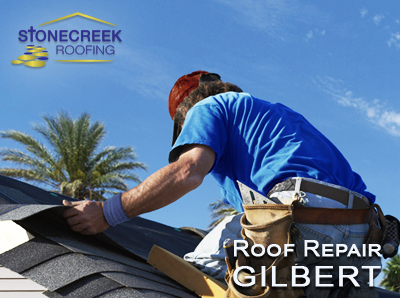 roof repair Gilbert