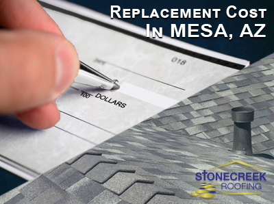 prices for roofing services in Mesa Arizona